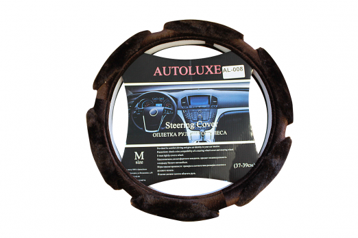 Оплетка для руля автомобиля AL008