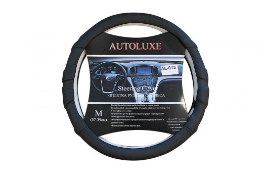 Оплетка для руля автомобиля AL013