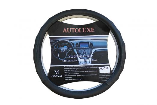 Оплетка для руля автомобиля AL014