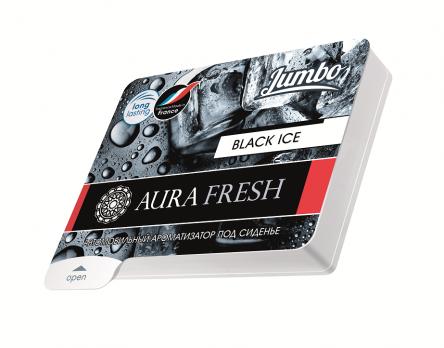 Автомобильный ароматизатор Jumbo Aura Fresh