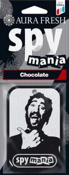 Ароматизатор для авто Spy Mania Aura Fresh