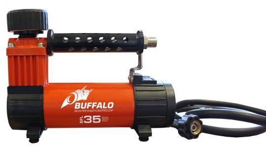 Компрессор для автомобиля Buffalo 35