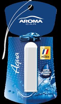 Ароматизатор для авто Drop Control Aroma Car