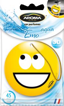 Ароматизатор для авто EMO Aroma Car