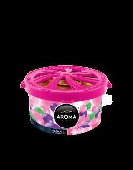 Ароматизатор для авто Organic Aroma Car