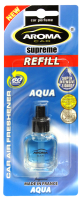 Ароматизатор для авто Supreme Refill Aroma Car_1
