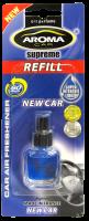 Ароматизатор для авто Supreme Refill Aroma Car_4