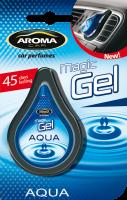 Ароматизатор для авто Magic Gel Aroma Car_0