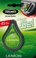 Ароматизатор для авто Magic Gel Aroma Car_3