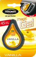 Ароматизатор для авто Magic Gel Aroma Car_5