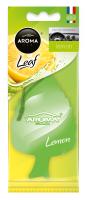 Ароматизатор для авто Leaf Aroma Car планшет_4
