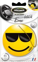Ароматизатор для авто EMO Aroma Car планшет_5