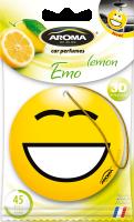Ароматизатор для авто EMO Aroma Car планшет_3