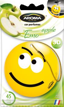 Ароматизатор для авто EMO Aroma Car планшет