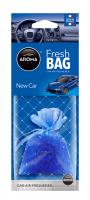 Ароматизатор для авто Fresh Bag Aroma Car планшет_4