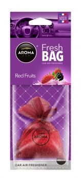 Ароматизатор для авто Fresh Bag Aroma Car планшет