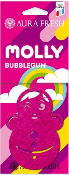 Новая серия Molly от Aura Fresh