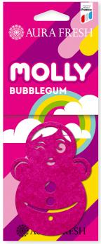 Ароматизатор для авто Molly Aura Fresh