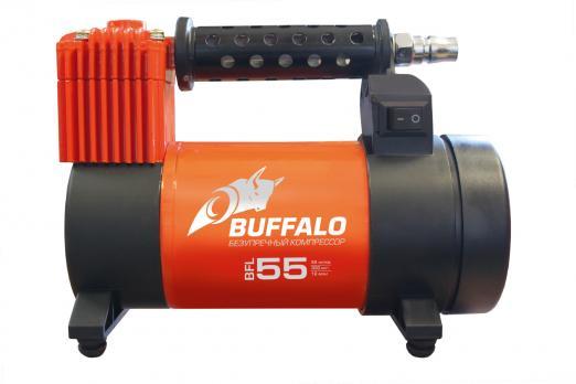 Компрессор для автомобиля Buffalo 55