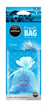 Ароматизатор для авто Fresh Bag Aroma Car
