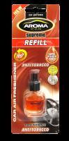 Ароматизатор для авто Supreme Refill Aroma Car_0