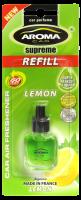 Ароматизатор для авто Supreme Refill Aroma Car_3