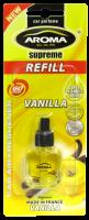 Ароматизатор для авто Supreme Refill Aroma Car_5