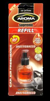 Ароматизатор для авто Supreme Refill Aroma Car