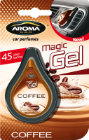 Ароматизатор для авто Magic Gel Aroma Car_2
