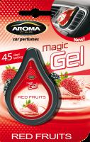 Ароматизатор для авто Magic Gel Aroma Car_4