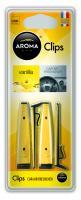 Ароматизатор для авто Clips Aroma Car планшет_1