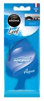 Ароматизатор для авто Leaf Aroma Car планшет_0