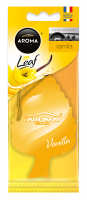 Ароматизатор для авто Leaf Aroma Car планшет_2