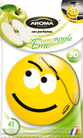 Ароматизатор для авто EMO Aroma Car планшет_0