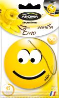 Ароматизатор для авто EMO Aroma Car планшет_4