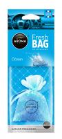 Ароматизатор для авто Fresh Bag Aroma Car планшет_3